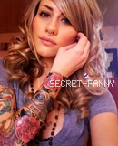 Photo de Secret-Fanny