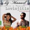 Deejay Manuel 450 Feat Wizboyy & Teeyah - Lonvinjitis - Extented Version