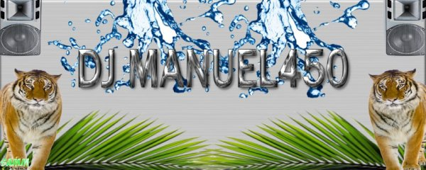 Deejay Manuel 450 Feat G.O.K - Sunshine - (Version Maxii) 2015 (2015)