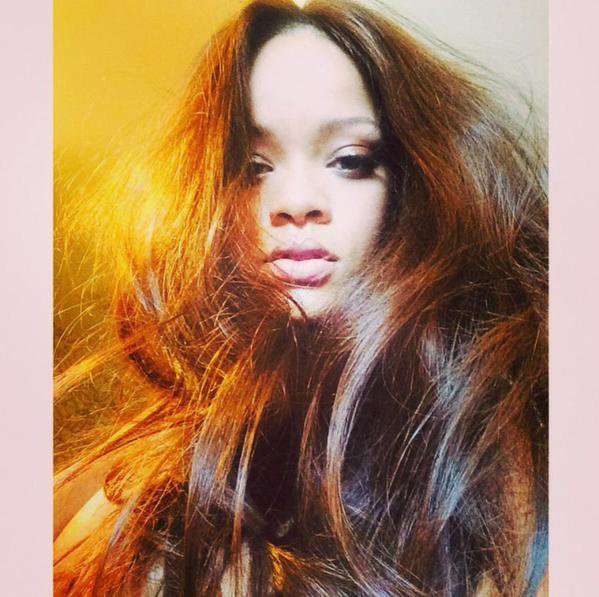 Rihanna aurait tournée une vidéo !
