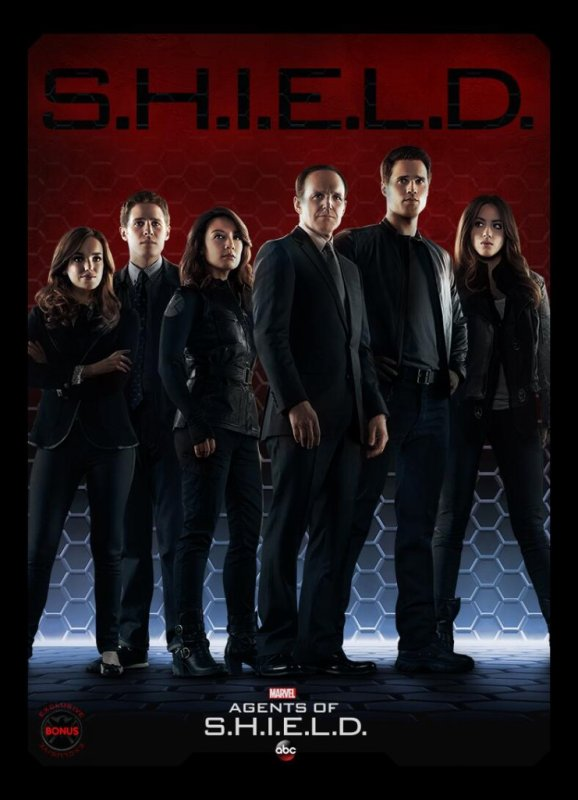 Saison 2 Agents of Shield