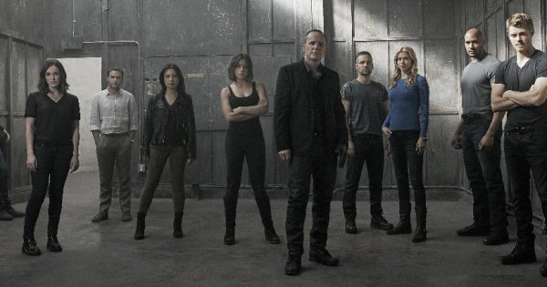 Saison 3 Agents of Shield
