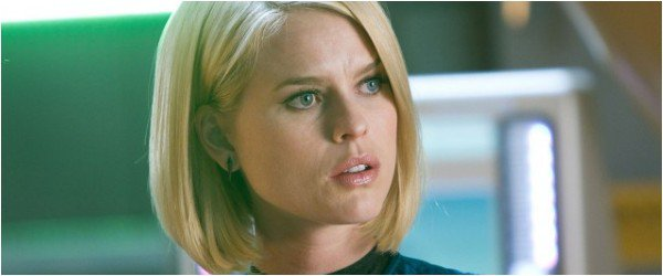 Iron Fist - Alice Eve rejoint la saison 2