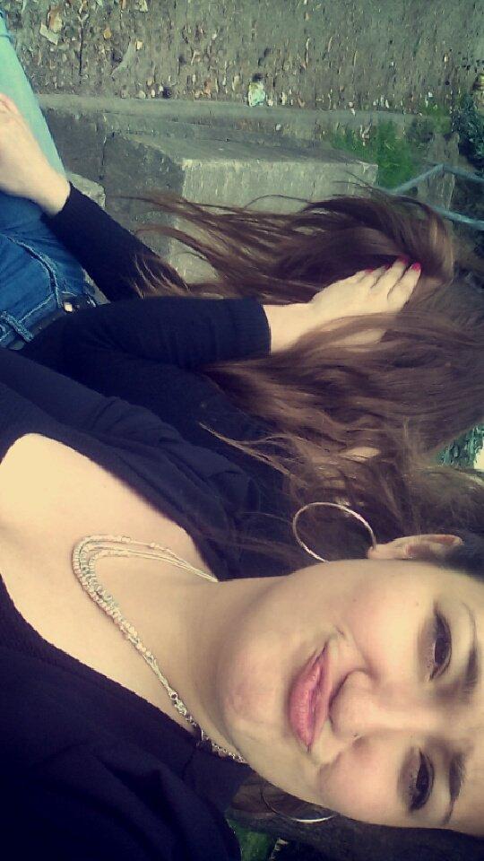 ma meilleur amie et moi :)