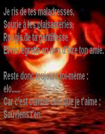 Pour Toi Ma Soeur De Coeur A Mort Les Foku