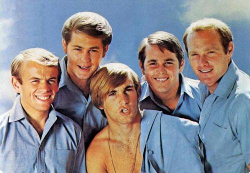 Today! // Summerdays! (And Summer Nights!) / Help Me Rhonda - The Beach Boys (1965)