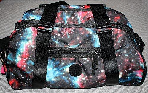 Que penser vous .... De la mode Galaxie ?