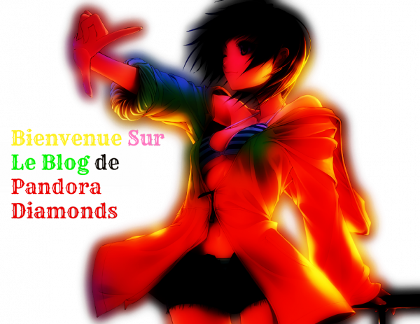 Bienvenu sur Mon Blog !