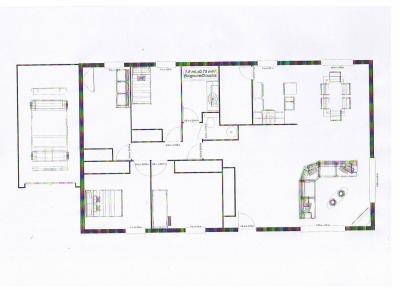 plan de la maison notre maison phenix. Black Bedroom Furniture Sets. Home Design Ideas