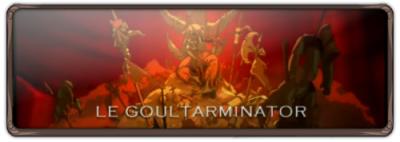 Goultarminator III - Domen