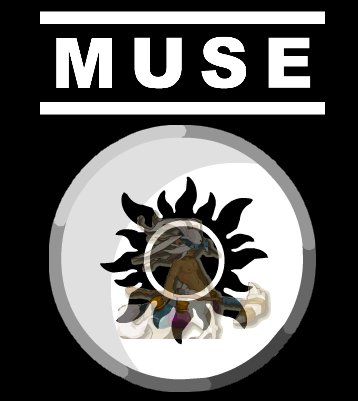 Une guilde, Muse !
