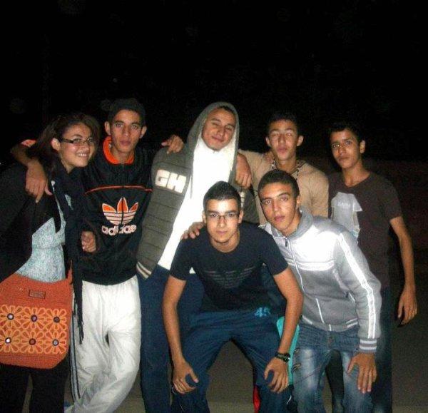 l 3achran