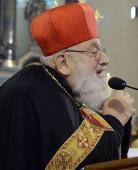 Le Cardinal ukrainien Lubomyr Husar fête 80 ans