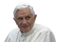 """Le Pape s'appellera """"Sa Sainteté Benoît XVI"""", avec le titre de pape émérite ou pontife romain émérite"""