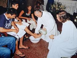 Jeudi Saint, le Pape François visitera une prison pour mineurs