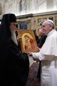 « L'unité des églises chrétiennes est la première de nos préoccupations »