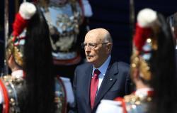 Le pape invite les jeunes italiens à s'engager en politique