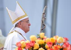 Le pape invite l'Église d'Amérique Latine à renouveler son élan missionnaire