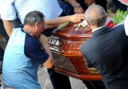 Le pape prie pour les victimes de l'accident de car en Italie