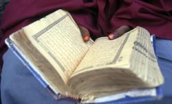 Le Pape signe un message pour les musulmans à l'occasion de la fin du ramadan