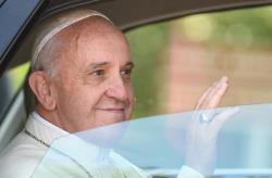Le Pape nomme un commissaire à la tête des Franciscains de l'Immaculée