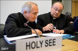 Le Vatican ne fait pas obstacle à la justice dans les affaires d'abus sexuels sur mineurs