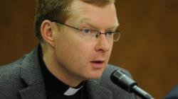 Le Père Hans Zollner commente le rapport ONU sur les abus