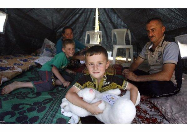 L'Eglise québécoise mobilisée pour les chrétiens d'Irak