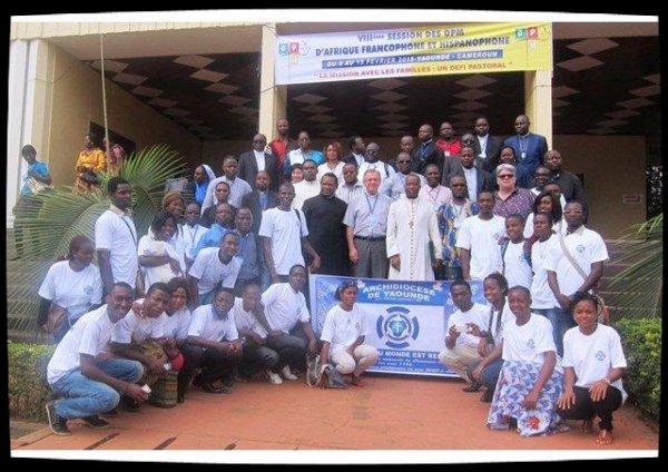 Cameroun : Clôture des travaux de la 8è session des OPM sur la famille