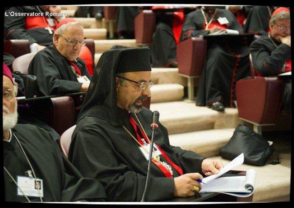 Une église catholique inaugurée dans la péninsule du Sinaï
