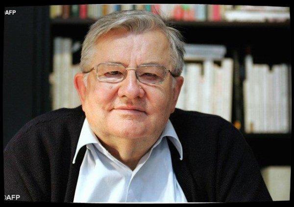 La mort de Jean-Marie Pelt, chrétien et écologiste fervent