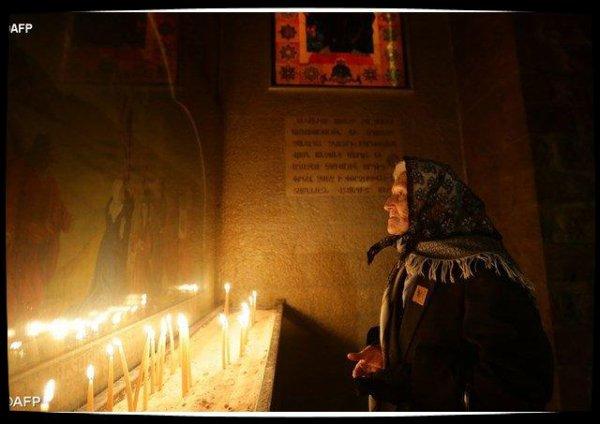 Syrie : l'unité des chrétiens dans un pays désuni