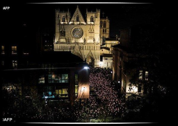 Affaire d'abus sexuels dans le diocèse de Lyon: l'Église s'engage à coopérer avec la justice