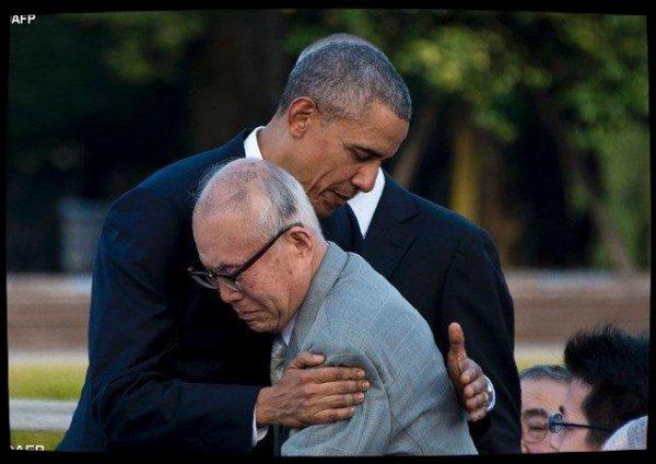 Obama à Hiroshima : l'Église appelle à tirer les leçons du passé
