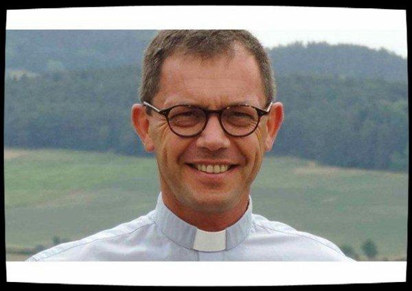 Mgr Emmanuel Gobilliard, nouvel évêque auxiliaire de Lyon