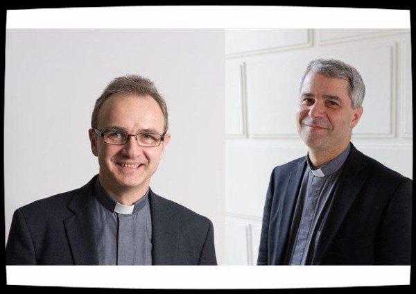 France : deux nouveaux évêques auxiliaires à Paris