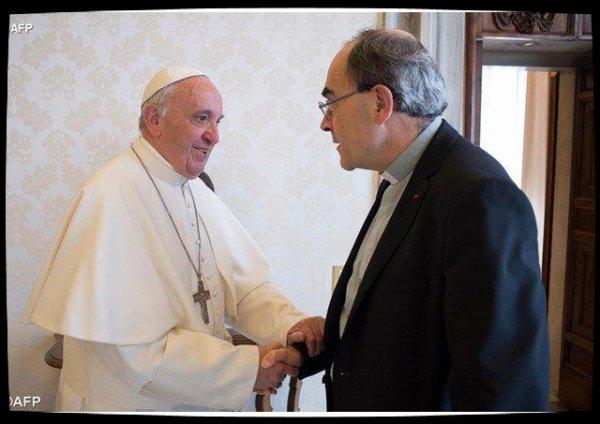 Lutte contre les abus sexuels : le diocèse de Lyon annonce de nouvelles normes