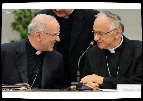 Décès de Mgr Zimowski, président du conseil pontifical pour la santé