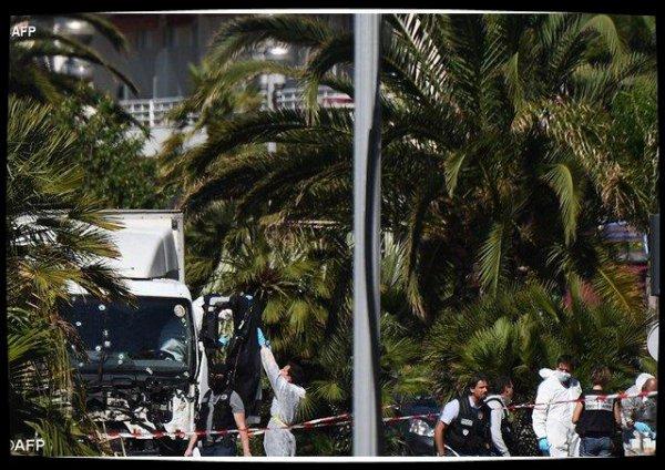 Attentat à Nice: l'incompréhension et la peine de Mgr Marceau