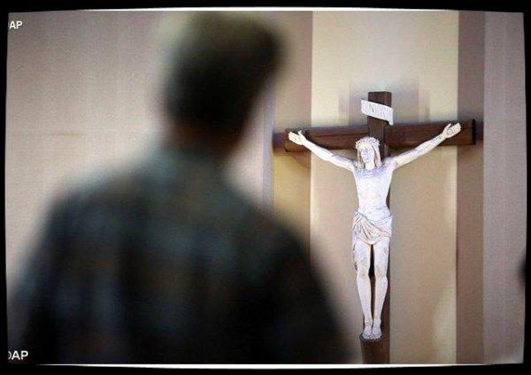 Dans un Japon sous tension, les catholiques prient pour la paix