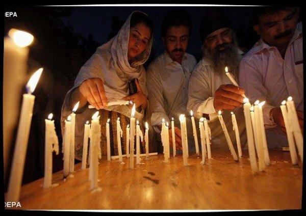 Pakistan : les condoléances du Pape pour les victimes de l'attentat de Quetta