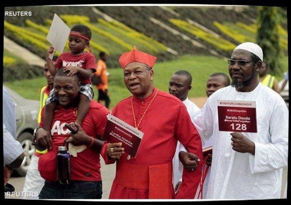 Un centre pour le dialogue interreligieux inauguré au Nigeria