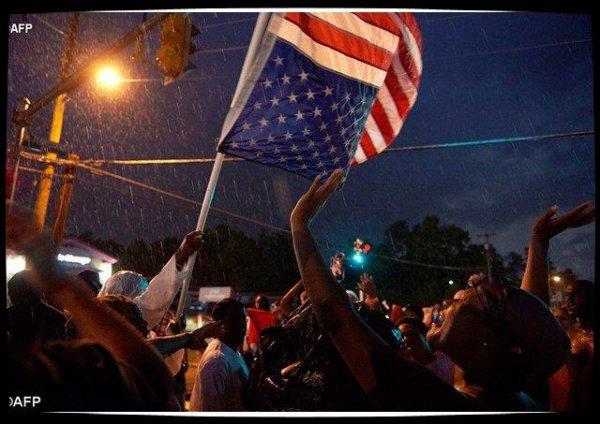 USA : journée de prière contre les tensions raciales