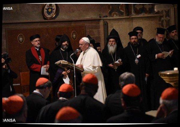 Cardinal Barbarin : plus de doute sur l'importance de prier ensemble