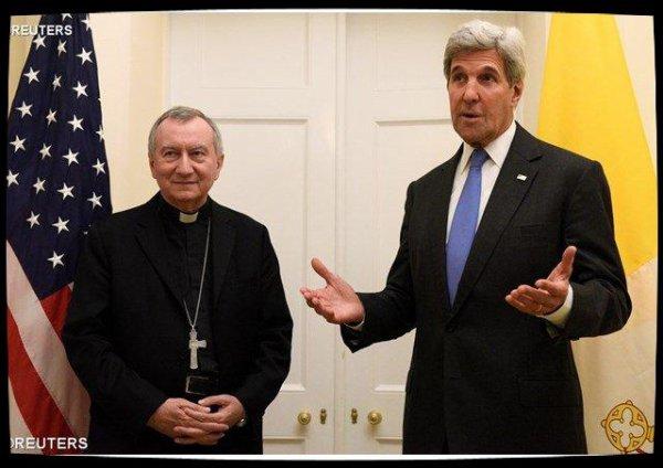 Migrants: l'intervention du cardinal Parolin à la tribune de l'ONU