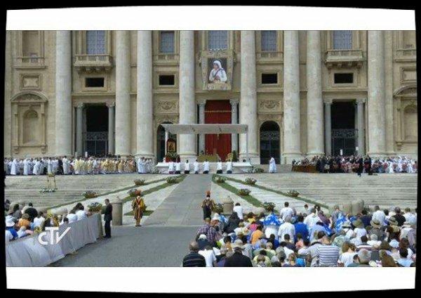 Causes des Saints : un nouveau règlement pour la reconnaissance des miracles