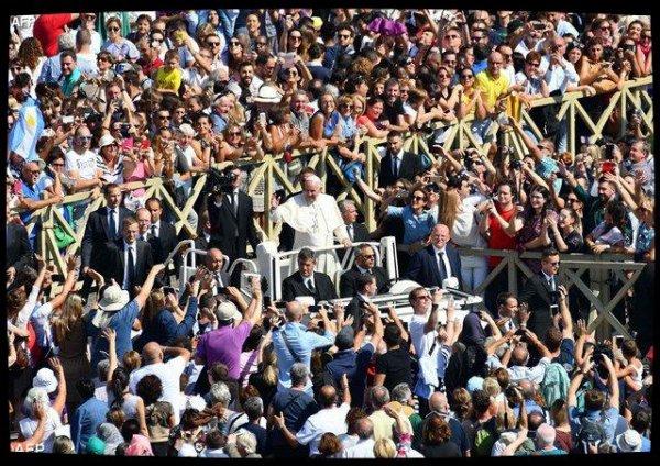 Le Jubilé des catéchistes, un appel à témoigner de l'Évangile
