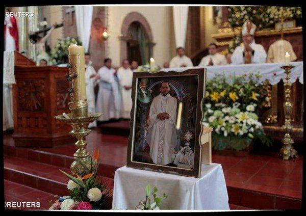 Mexique : l'évêque de Papantla lance un appel à la paix
