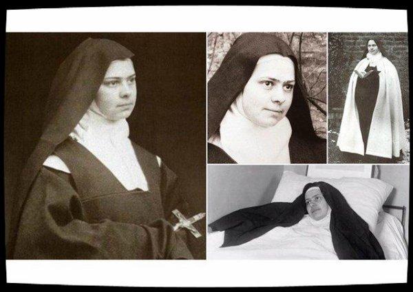 Dieu habite en notre c½ur: l'héritage spirituel d'Elisabeth de la Trinité