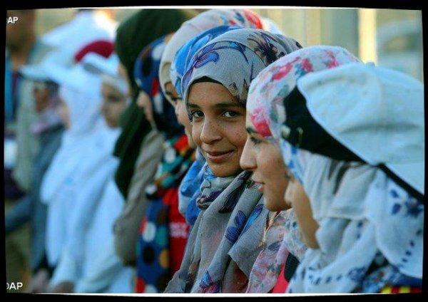 Le Pape encourage à accorder plus de place aux femmes au Moyen-Orient